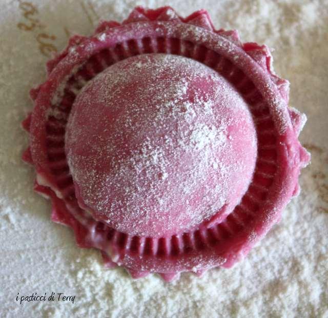 Cappellini rosa con asparagi (3)