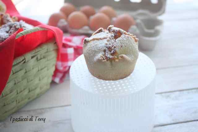 Fiadoni dolci di ricotta (8)