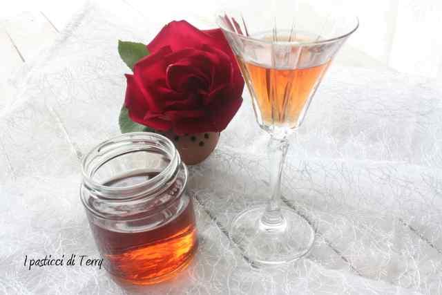 Acqua di rose e Rose cristallizzate (10)