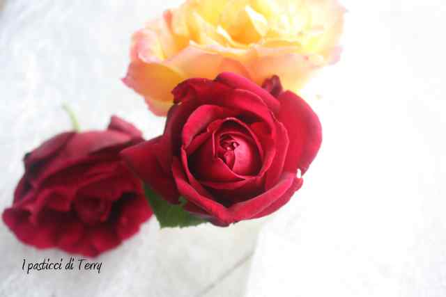Acqua di rose e Rose cristallizzate (5)