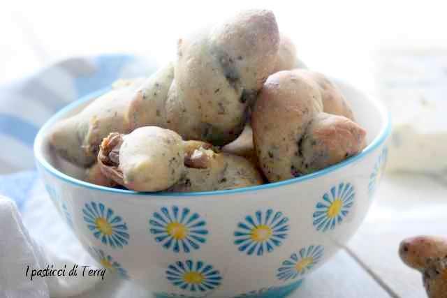 Nodini con grano saraceno zola e noci (19)