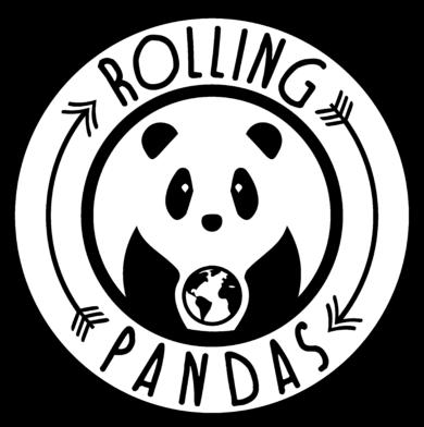 La mia intervista a Rolling Pandas