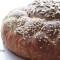 Pane – Corona di semola e grano arso
