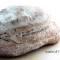 Pane semi integrale con crusca di avena