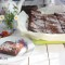Dolci - Brownies al cioccolato e caffè