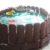Dolci - Torta di compleanno per Christian