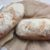 Pane - Filoni di farina 1 e kamut con lievito naturale