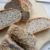 Pane misto cereali e semi per il World Bread Day e il Granaio