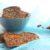 Craker integrali con noci uvetta e rosmarino per Re-cake 2.0