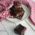 Fudge nocciole e cioccolato