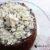 Dolci - Chiffon cake cacao e caffè con meringa