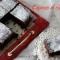 Dolci – Torta Caprese al cioccolato di Sal de Riso