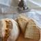 Pane – Pagnotta con grano arso